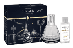 scents from Lampberger
